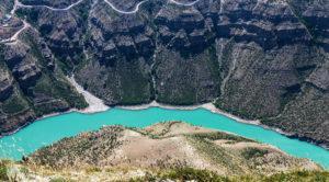 Путешествия по Дагестану